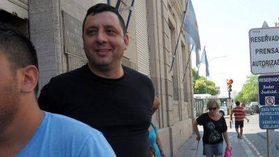 Causa UOCRA: declaró Ríos y negó los cargos