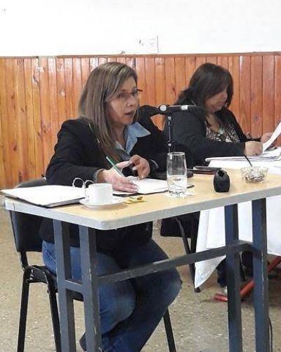 """Concejal Liliana Andrade: """"No es cinismo… Es la realidad"""" - Mi derecho a replica"""