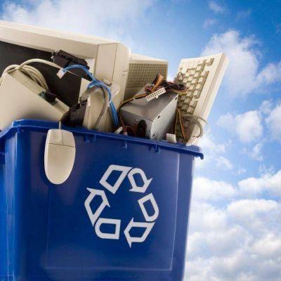 Santa Fe genera más de basura y se recupera menos