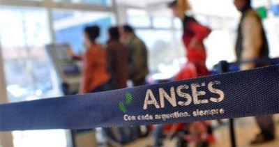 """Para los trabajadores del Anses, la políticas de Cambiemos apuntan a """"la destrucción total"""" del organismo"""