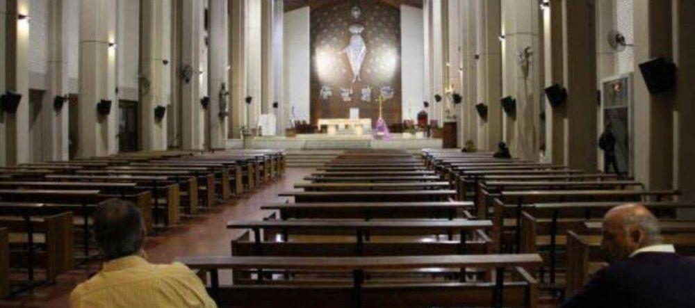 Cambian los sacerdotes de 10 parroquias: la primera asunción será en la Catedral