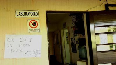 INTI Villa Mercedes en estado de alerta por el despido de un trabajador