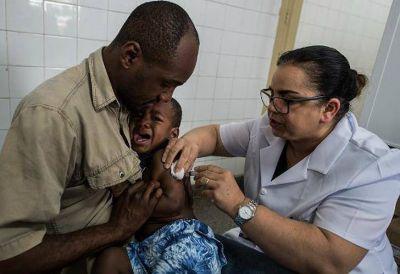 A días del Carnaval, ya son 21 los muertos por fiebre amarilla en Río de Janeiro