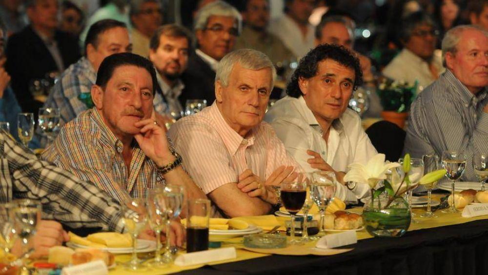 La UOM y la Unión Ferroviaria también se abren de la marcha de Hugo Moyano contra el Gobierno