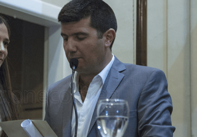 "Trigo Gutiérrez: ""Desde 2016 soy interventor del SOMU"""