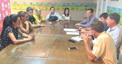 Analizan proyecto sobre el nombramiento de funcionarios