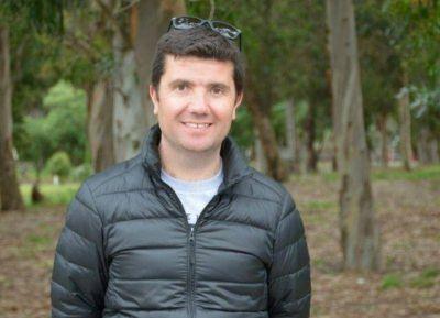 El concejal Trigo Gutiérrez, un