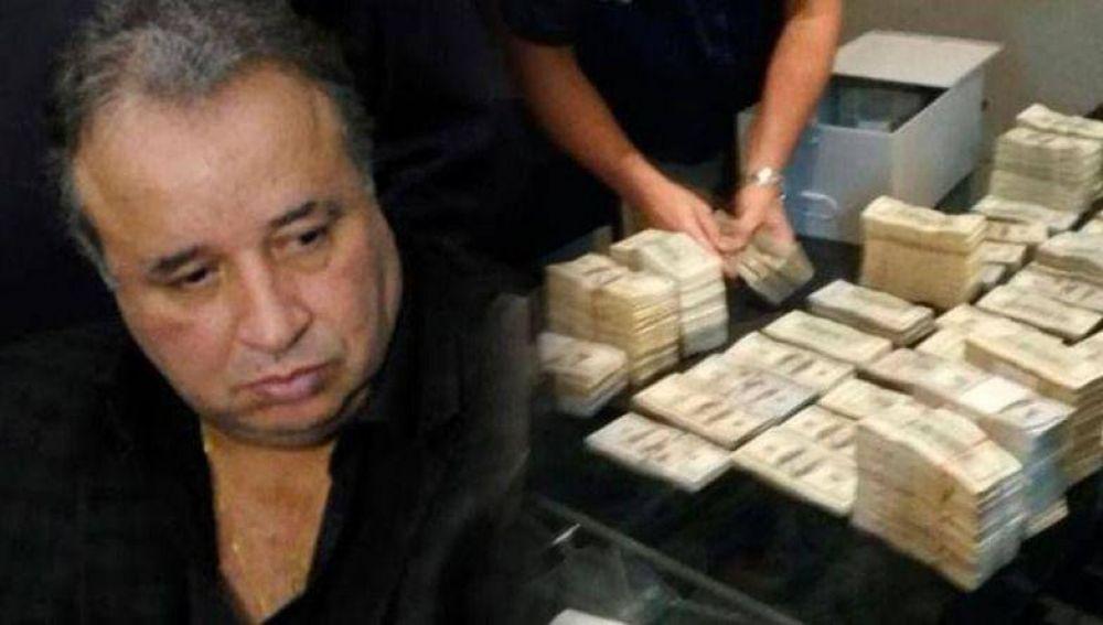 Caso Balcedo: intentan justificar el retiro de $ 80 millones de Soeme