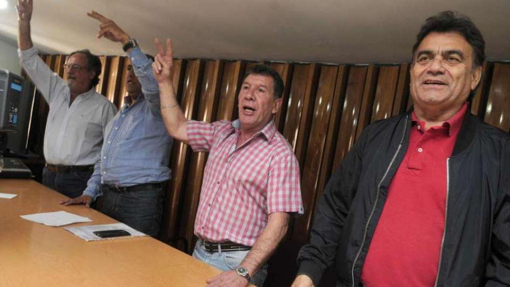La CGT Mendoza hará un plenario para decidir su posición frente a la movilización del 22