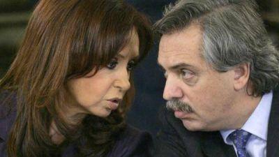 Después de 10 años, Cristina Kirchner se reunió en secreto con Alberto Fernández
