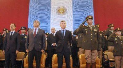 El Ministerio de Defensa creará una unidad especial para apoyar a todas las fuerzas de seguridad