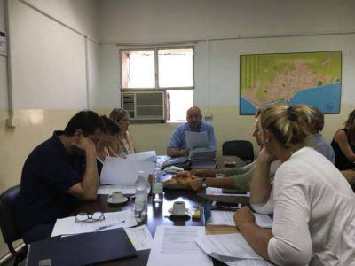 """Guillermo Arroyo negó """"presiones"""" de la Provincia para modificar la ordenanza fiscal"""