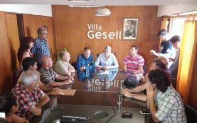 Villa Gesell: Amenazan a funcionario de Barrera y lo atribuyen al