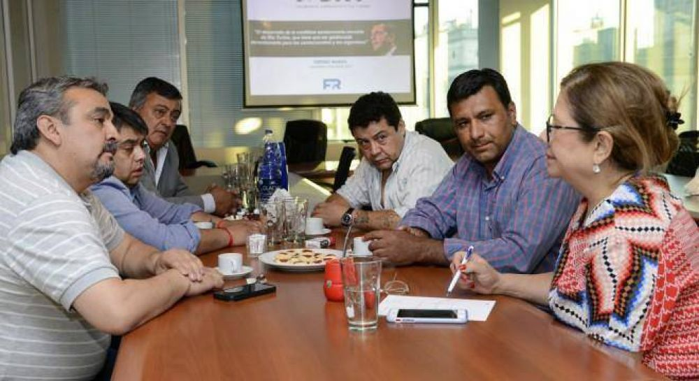 Se rompió la mesa de diálogo por los despidos en Yacimientos de Río Turbio