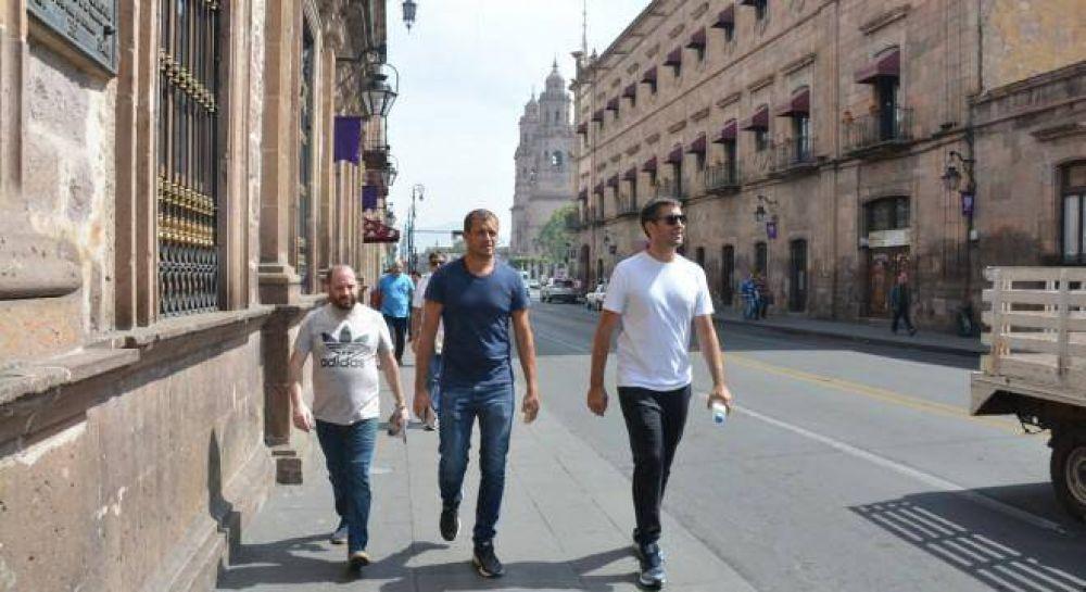 Vidal ordenó reactivar el acuerdo con Massa y los intendentes peronistas