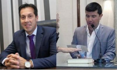 """Sin vergüenza, Rojas y Trigo quieren """"transparentar"""" el ingreso a la administración pública"""