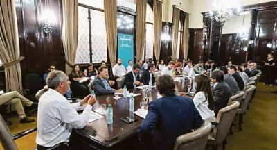 Se dilata discusión final por rojo previsional 2017 (preocupa a provincias)