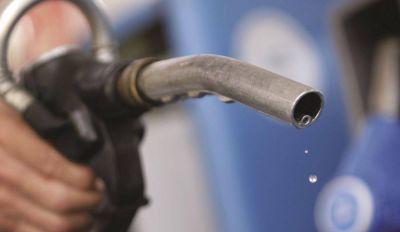 Golpe al bolsillo: por segunda vez en 15 días aumentó el combustible