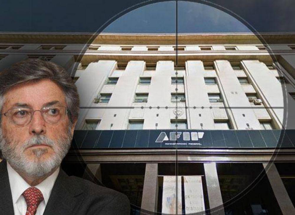El gremio de los contadores en pie de guerra ante una declaración del titular de la AFIP que los puso en la mira