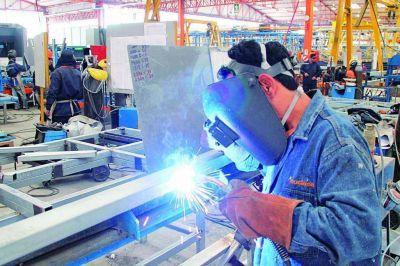 La actividad industrial de Argentina creció 1,8% en 2017