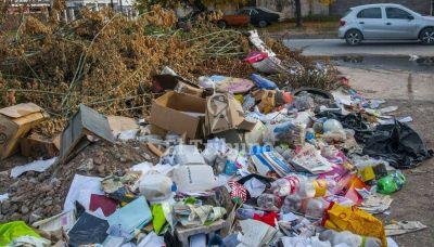 Buscan sanciones más duras a quienes arrojen basura