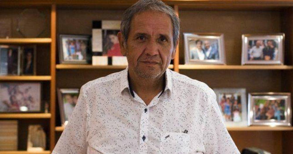 """""""Seguro haya infiltrados en la movilización del 22"""""""
