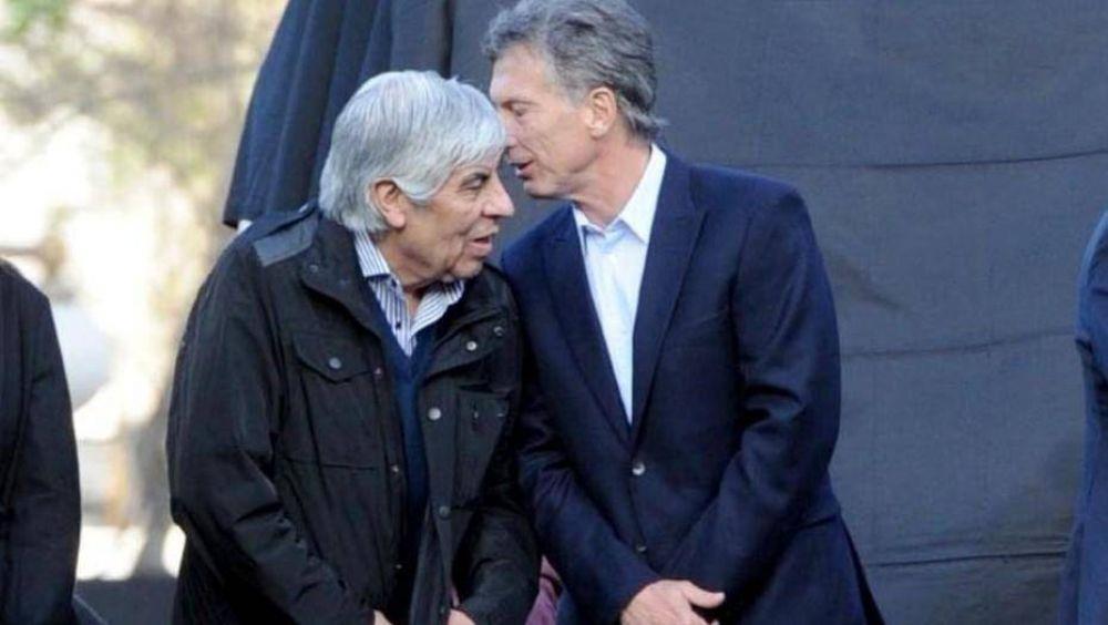 Para el Gobierno, Hugo Moyano sabe que perderá, pero no va a recular