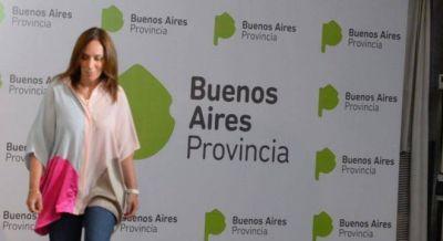Fuerte presión de Macri a Vidal para que la provincia avance con la reforma previsional