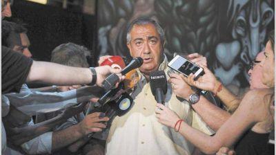 Paritarias: Gobierno prometió a grandes gremios de CGT que habilitará ajuste por inflación