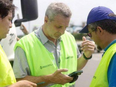 Castano afirmo que los controles de la CNRT bajaron la siniestralidad en las rutas