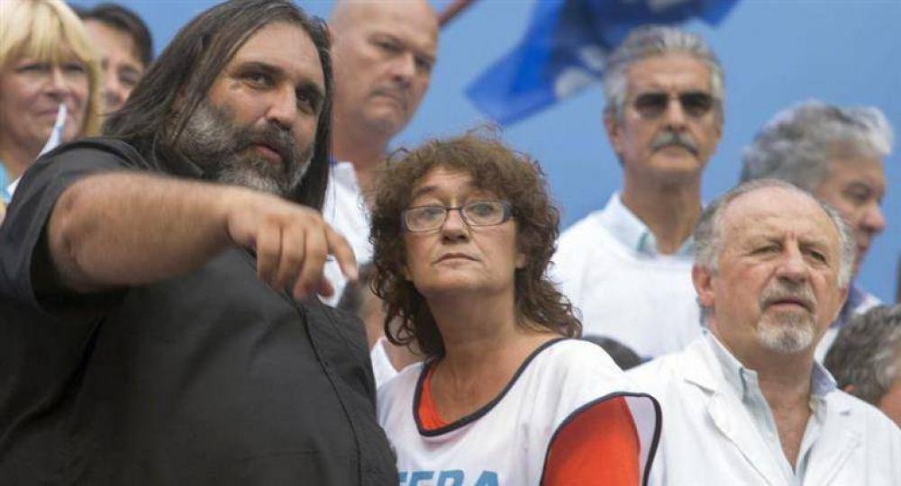 CTERA amplió ante la OIT su denuncia contra el Gobierno por derogar paritaria docentes