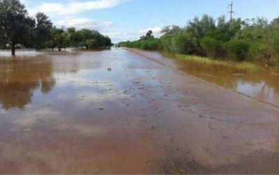 """Cáritas e inundados: """"La ayuda que más ayuda es la que se organiza"""""""