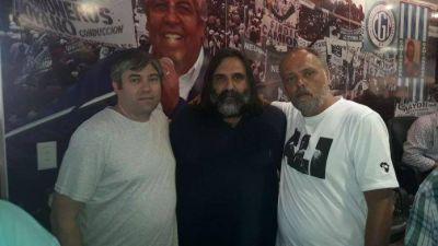 El sindicalismo opositor local marchará el 21 de febrero
