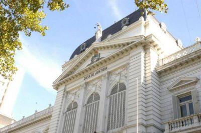Recambio: la Provincia jubiló a varios jueces y se abren vacantes en juzgados clave