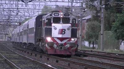 Ferrobaires: Gremios piden creación de una