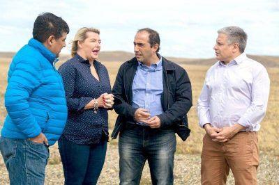 Gobierno adjudicó obra que beneficiará a 60 mil vecinos de Río Grande