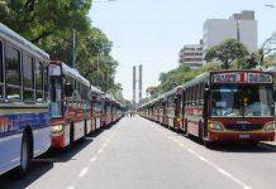 UTA Tucumán endurece sus medidas de fuerza y crece el malhumor social