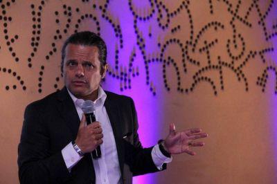 Acérrima defensa de Marcelo Peretta a la figura de Hugo Moyano