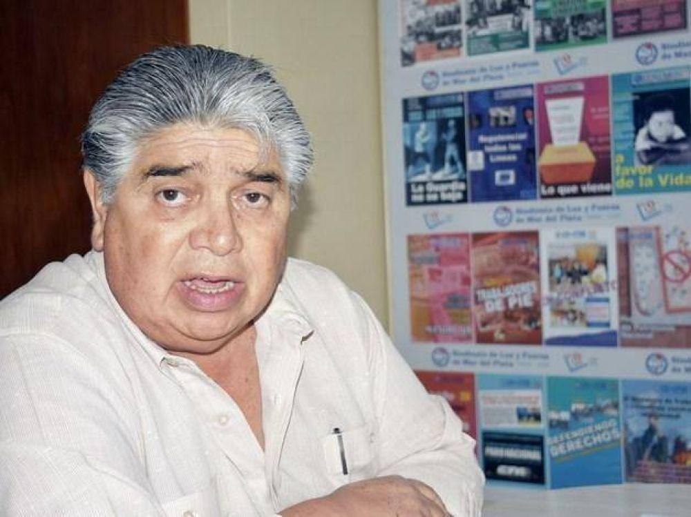 Enérgico rechazo de José Rigane a la privatización de Centrales de la Costa