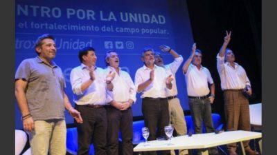 El peronismo sondea caminos de unidad con la mira puesta en las presidenciales