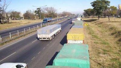 Los costos logísticos aumentaron 2,25%