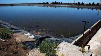 La Justicia Federal ordenó detener los derrames cloacales al río Negro