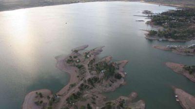 Infraestructura hídrica y desarrollo de los oasis productivos en Mendoza