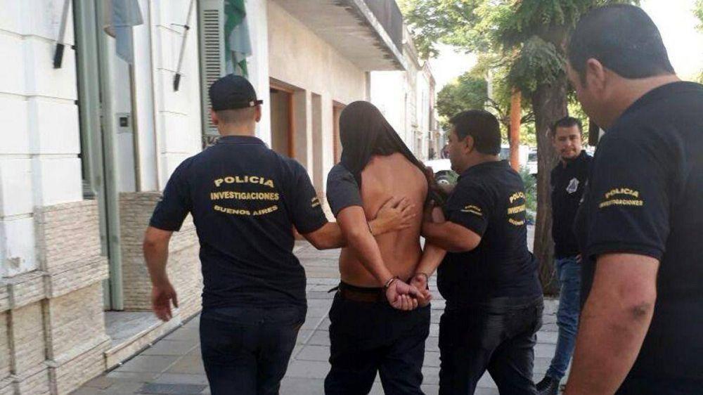 Pidieron la prisión preventiva para los 14 detenidos de la UOCRA local