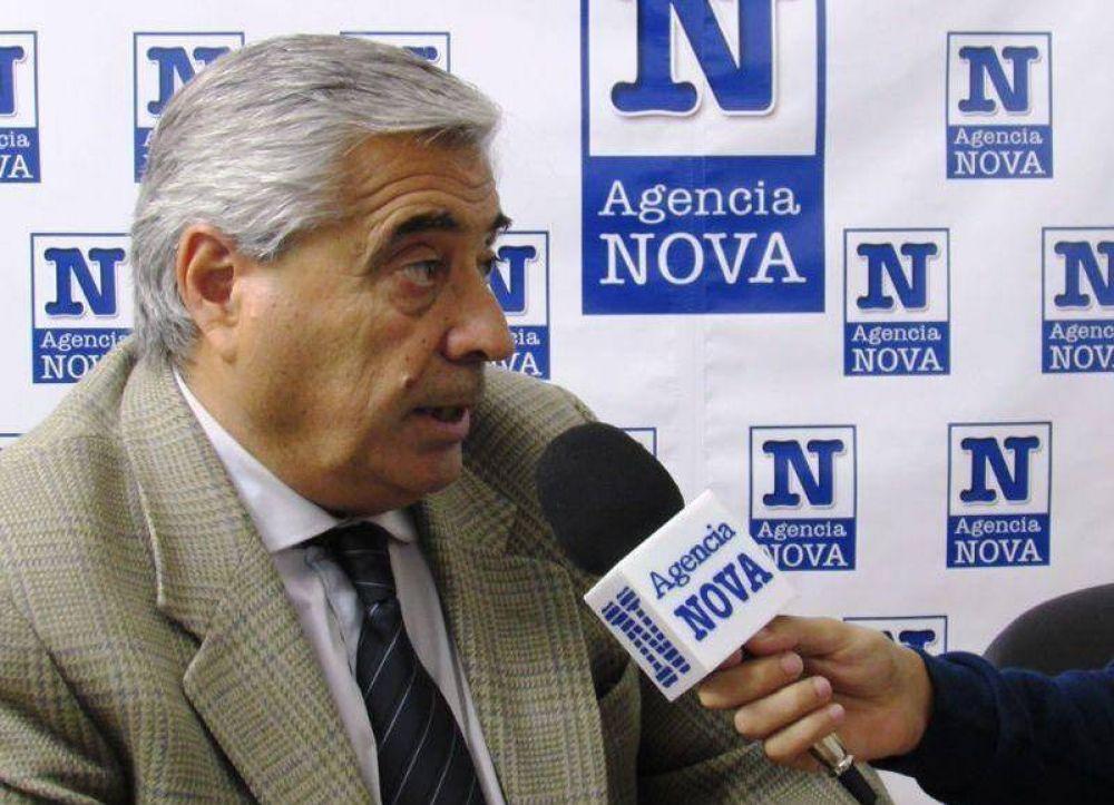 El intendente de General Villegas participó de una nueva reunión sobre el tratamiento de residuos patogénicos