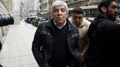Más líderes sindicales aíslan a Hugo Moyano y se bajan de la marcha del 21