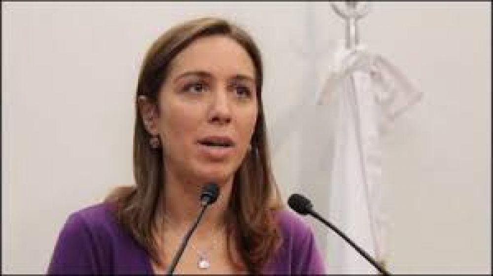 Con oferta de suba de 15%, Vidal convocó a los docentes