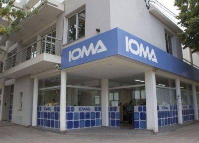 Junín: corrupción en la obra social IOMA