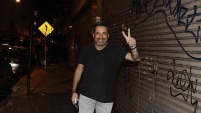 Intiman al gremialista Víctor Santa María: debe aclarar millonarias transferencias de su fundación