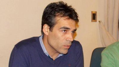 """Facundo Lopez: """"Queremos tener los carnavales como una fecha fija para Quequén"""""""